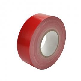 Duct tape rood (per rol)
