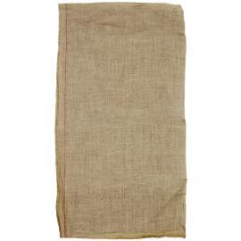 Jute zakken zonder sluitkoord 55 x 105 cm (per stuk)