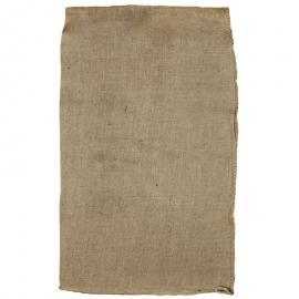 Jute zakken zonder sluitkoord 60 x 100 cm zware kwaliteit (per stuk)
