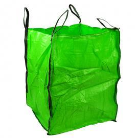 Big Bags standaard groen (geschikt voor 1 kuub)