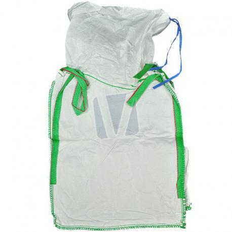 Big bag met schort