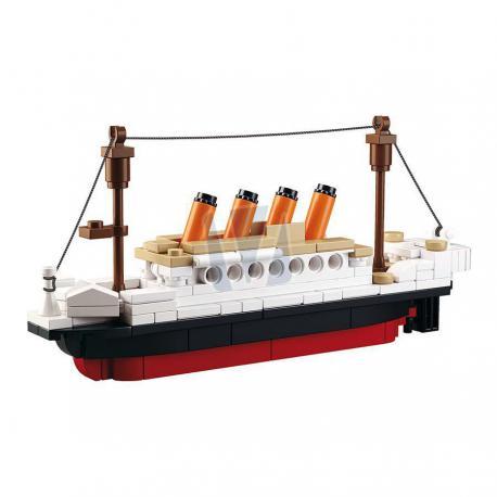 Sluban Boats titanic small M38-B0576