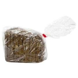 Plastic zakken met zijvouw tot 40 cm breed (per doos)