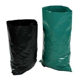 Plastic puinzakken (per doos)