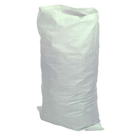 Polypropyleen zakken (per 1000 stuks)