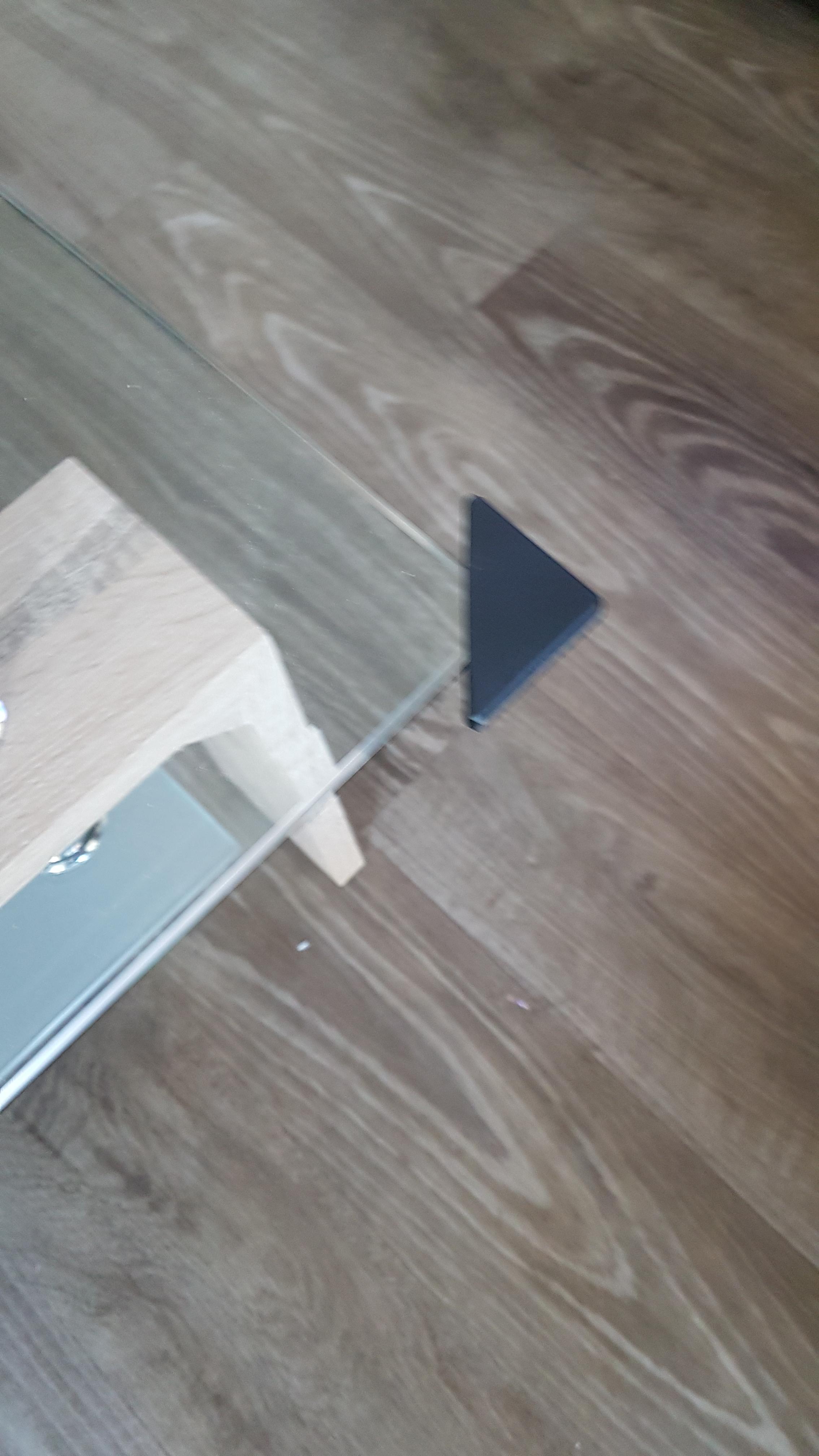 Kunststof hoekbeschermers voor glas (per stuk) gebruik: Kunststof hoekbeschermers voor glas (per stuk)